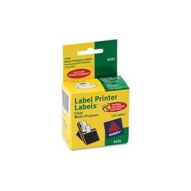 Avery® Thermal Roll Labels -1 Roll