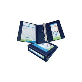 Avery® Framed View Binder - One-Touch EZD Rings