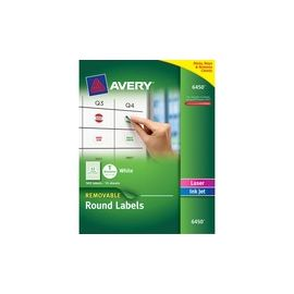 Avery® ID Labels - Sure Feed