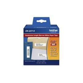 Brother DK2214 - Continuous Length Paper Tape