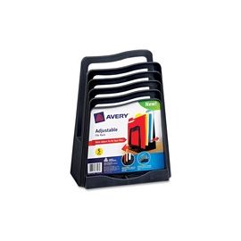 Avery® Adjustable File Rack