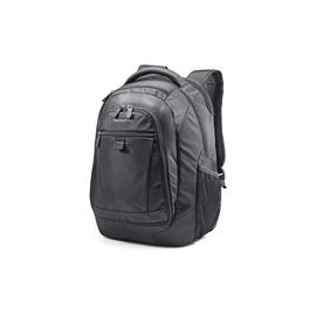 "Samsonite Tectonic 2 Carrying Case (Backpack) for 15.6"" Notebook - Black"