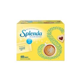 Splenda Single-serve Sweetener Packets