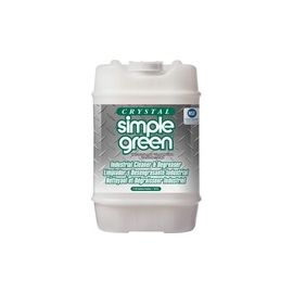 Simple Green Crystal Industrial Cleaner/Degreaser