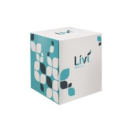 Livi VPG Facial Tissues