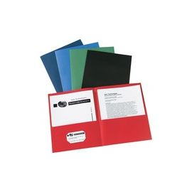 Avery® Two-Pocket Folders