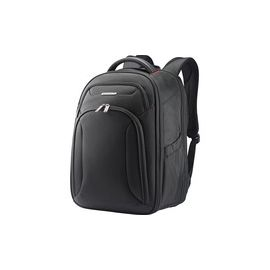 """Samsonite Xenon Carrying Case (Backpack) for 15.6"""" Notebook - Black"""