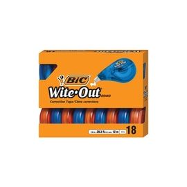Wite-Out EZCorrect Correction Tape