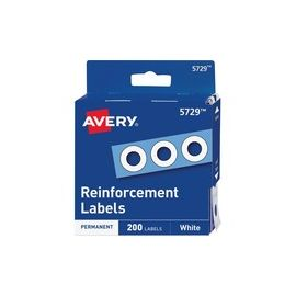 Avery® Hole Reinforcements
