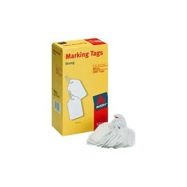 Avery® Marking Tags - Strung