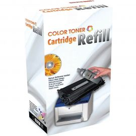 195-429-HP CE285A Black Toner Refill Kit