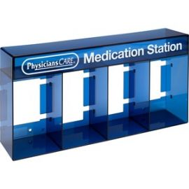 Medication Station Holder