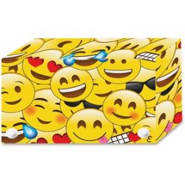 Emoji Design Index Card Holder