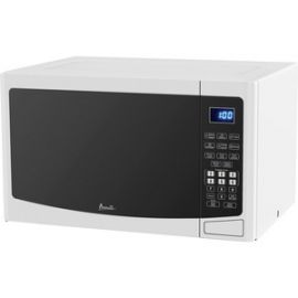 Model MT12V0W - 1.2 cubic foot Touch Microwave