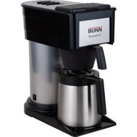 10-cup Thermofresh Home Brewer