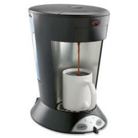 My Cafe MCP Commercial Pod Brewer