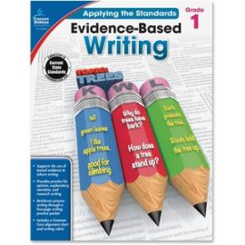 Grade 1 Evidence-Based Writing Workbook