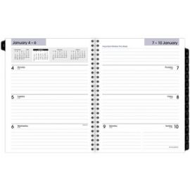 At-A-Glance Weekly/Monthly Planner Refill