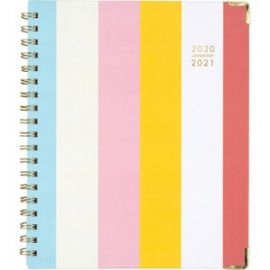 At-A-Glance Katie Kime Academic Weekly/Monthly Planner