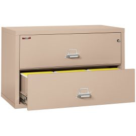 Fireking Fireproof Lateral File Cabinet 2-4422-CCHEL
