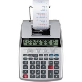 Canon P23-DHV-3 12-digit Printing Calculator