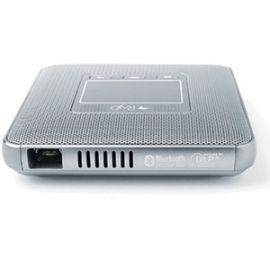 Canon RAYO S1 DLP Projector - Silver