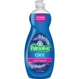 Palmolive Ultra Palmolive Oxy Degreaser