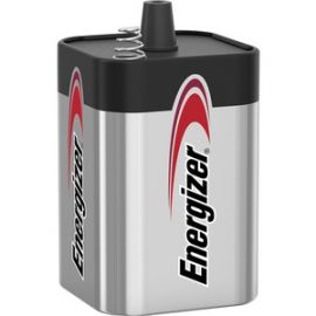 Energizer Max 529 6V Lantern Battery