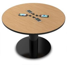 ADA Power Table 8 Charging Station