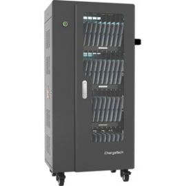 40 Bay UV Clean USB Charging Cabinet