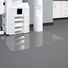 Glass Clear DuraMat for Carpets