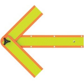 "18"" Magnetic Safety Arrow"