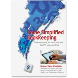 Simplified Bookkeeping Software