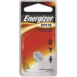 EPX76 Watch/Electronic Battery