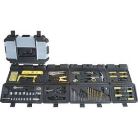 336 Piece Mobile Tool Kit