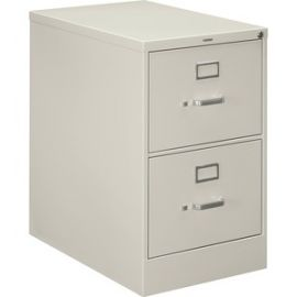H320 Series 2-Drawer Vertical File