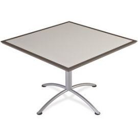 Dura-Comfort Edge Round Hospitality Table