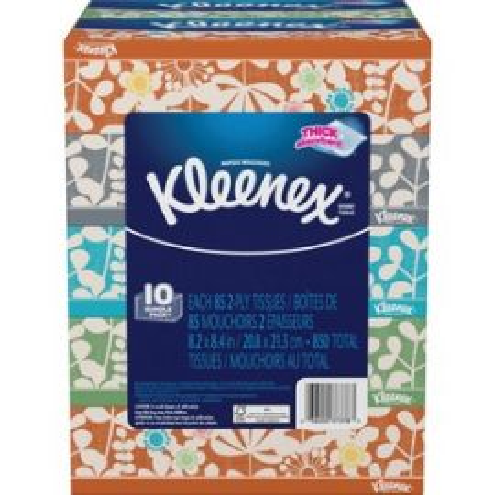 Tissues Flat Box Bundle