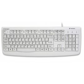 Washable Antimicrobial Keyboard