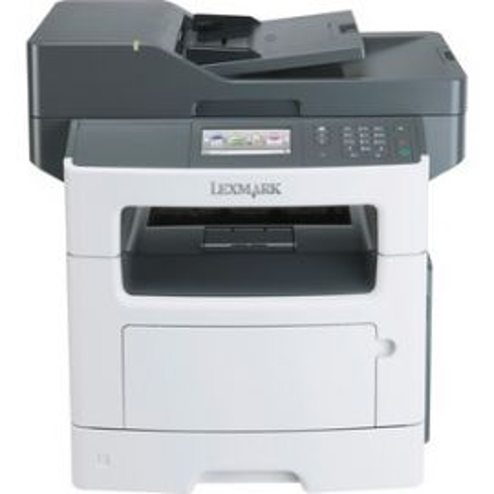 MX511de Multifunction Laser Printer