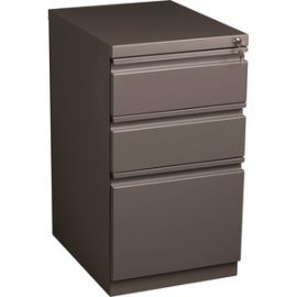 Mobile Steel Box/Box/File Pedestal