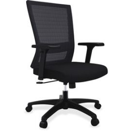 Mesh Mid-back Swivel Chair