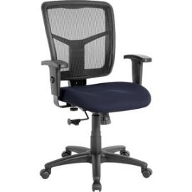 Managerial Mesh Mid-back Chair