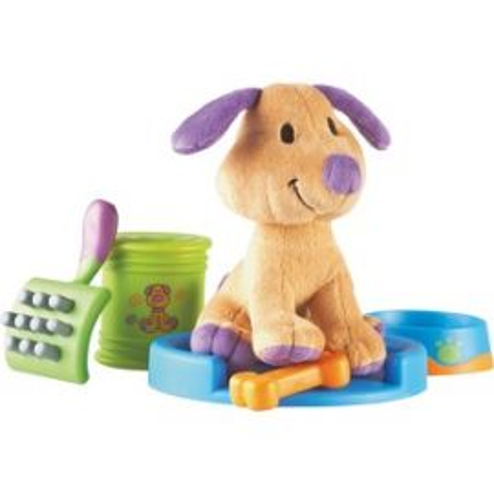 Pup Play Activity Set