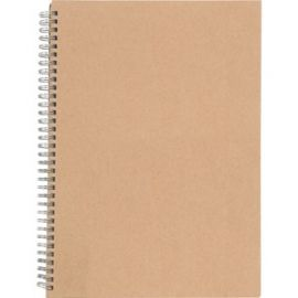 Hardcover Twin Wire Notebooks