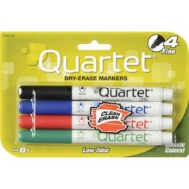 Low-Odor Dry-Erase Markers