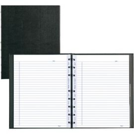 MiracleBind College Ruled Notebooks - Letter