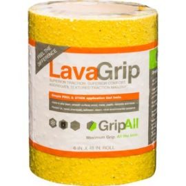 LavaGrip GripAll Traction Material