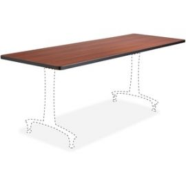 Cherry Rumba Training Table Tabletop