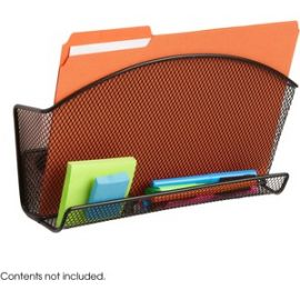 Onyx Accessory Organizer Magnetic File Pocket